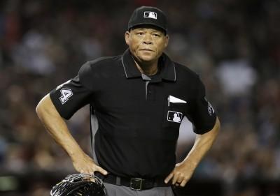 MLB》史上第一人! 大聯盟將任命首位非裔美國人裁判長