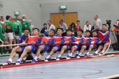 拔河》台灣男子隊用命拚回世界盃金牌 討回了公道