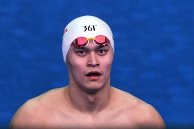 游泳》為何禁賽長達8年? CAS說孫楊犯了這些錯