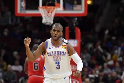 NBA》CP3傾囊相授 每晚告訴小老弟進步秘訣