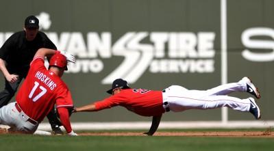 MLB》林子偉首度入列! 紅襪記者預測26人開季名單