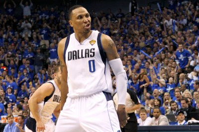 NBA》2011年冠軍隊獨行俠是弱隊? 馬里昂有話要說