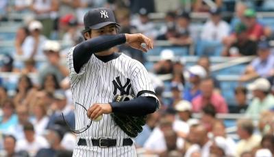 MLB》日投被打爆態度嚇壞周圍人士 日媒:想起井川慶