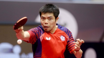 卡達公開賽》大逆轉日本冠軍 莊智淵睽違3年再闖8強