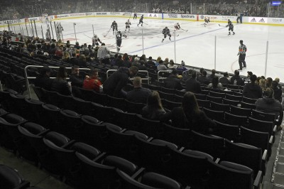 武漢肺炎》NHL首名球員中鏢! 渥太華參議員隊選手確診