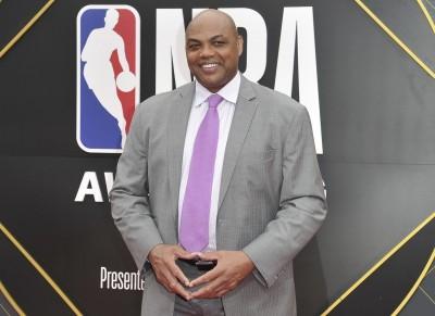 NBA》到底有沒有得肺炎?  巴克利篩檢完沒下文網友熱議