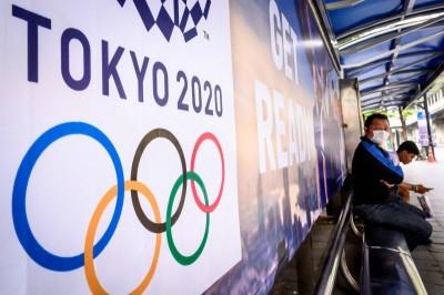 武漢肺炎》若因疫情取消將無法退票?  東京奧委會出面回應