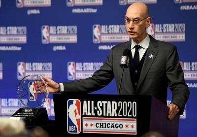 武漢肺炎》NBA停賽期間辦表演賽募款? 美媒評價兩極