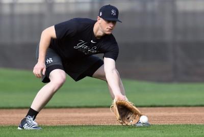 MLB》無法打球會瘋掉 洋基強打解釋不回家原因