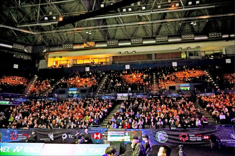 武肺衝擊》羽球奧運積分賽全取消 挪威盼東奧停辦