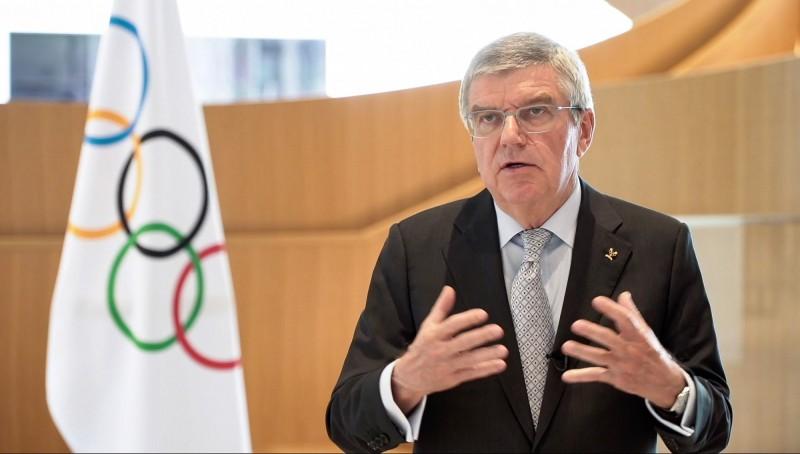 東奧延期》IOC主席:明年奧運將成人類克服危機的慶典