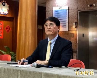 全中運》體育署長高俊雄宣佈延期 研議配套措施保障升學
