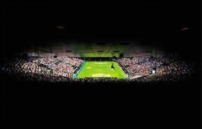 網球》百年溫布頓網賽不敵疫情宣告取消  二戰後首見!