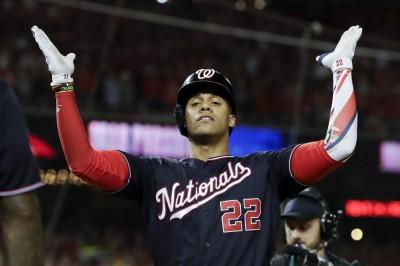 MLB》「他21歲比我28歲還霸氣!」  紅襪老爹大讚國民新星
