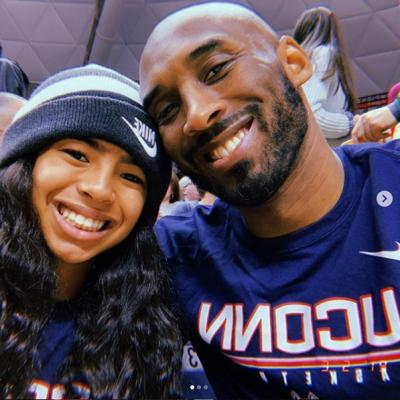 籃球》「Gigi圓夢了!」WNBA今選秀 用此舉紀念布萊恩二女兒