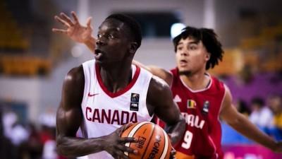 NBA》被譽為J.哈勒戴接班人 加拿大未來之星投入選秀