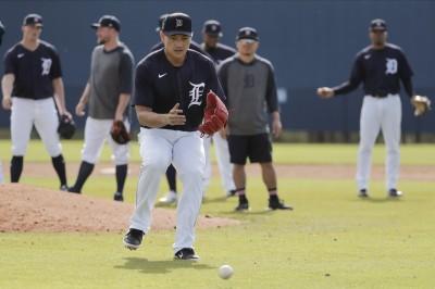 MLB》和江少慶一起守營 老虎大物盼望復活