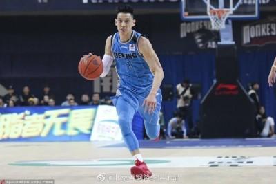 籃球》中國球迷太瘋狂 林書豪秘密進行一件事