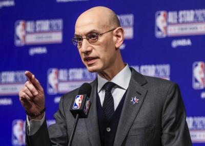 NBA》重啟球季壓力排山倒海  聯盟主席電話會議哽咽落淚