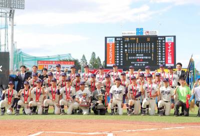 棒球》日本大學棒球錦標賽取消 69年來首次