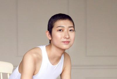 游泳》日本泳壇美少女公開化療短髮照 「沒頭髮並不丟臉」