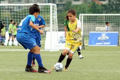 足球》台灣足夢國際接軌 國小世界杯全國賽今開踢