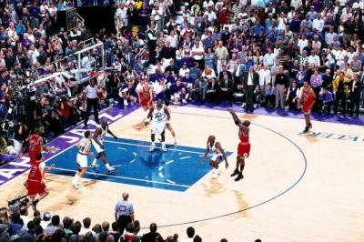 NBA》抗壓性超神! 美媒分享喬丹總決賽稀有數據