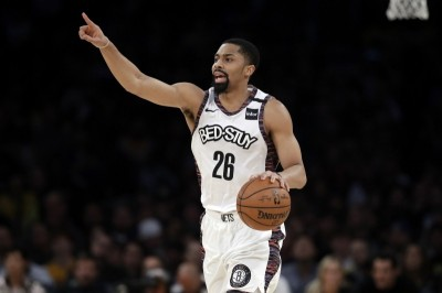NBA》復賽日期確定了? 籃網大將曝比賽7月15日重新開打