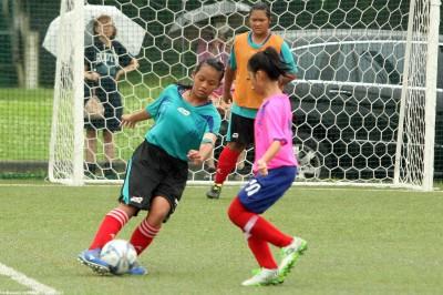 足球》國小世界杯8強出爐 經費補助做偏鄉學校後盾