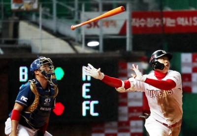 棒球》比中職晚開打 韓職轉播擴增至130個國家