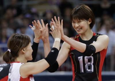 排球》最胸女神變幸福人妻 木村沙織婚後低調