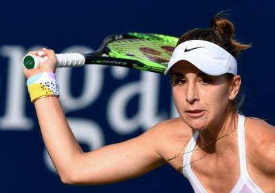 網球》最想配偶像費爸 班西琪期待東奧混雙合拍