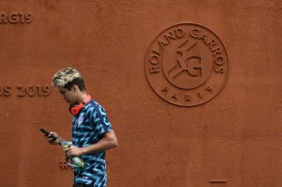 網球》法網正與美網喬大事 確保兩大滿貫不強碰