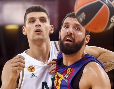 籃球》棄爵士轉身歐洲職籃 前NBA球星:登機前的決定