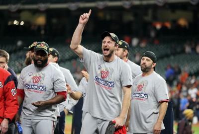 MLB》要等全隊一起戴冠軍戒 薛哲:這才是最後