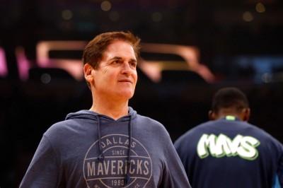 NBA》拚9月結束今年賽季 獨行俠老闆有信心
