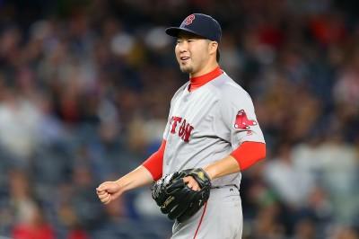 棒球》9年大聯盟資歷日投 田澤純一自爆有望加盟中職