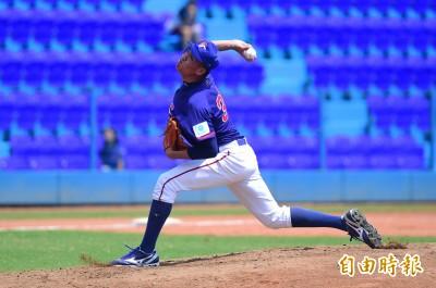 棒球》U18平鎮高中火球男復健順利 粉絲團捎來好消息