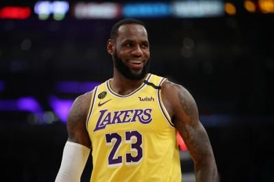 NBA》若賽季重啟 拓荒者一哥預言:詹姆斯是MVP