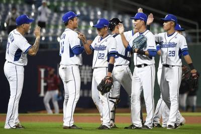 中職》彈力球紅到日本!日媒認證「台灣的球似乎更會飛…」