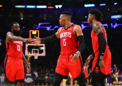 NBA》盼哈登、魏少不再無冕 火箭總管眼中只有奪冠