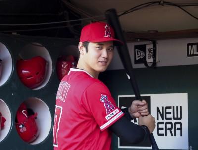 MLB》大谷翔平今開官方IG 首則貼文讓網友笑了