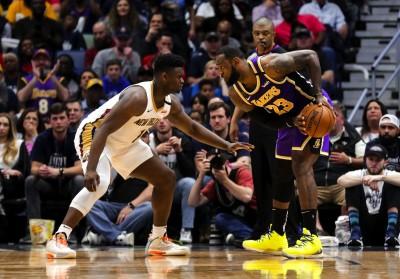 NBA》20強布局重啟賽季 美記者爆料他是關鍵因素