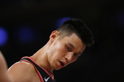 籃球》在中國無球可打關心美國 林書豪籲亞裔抵制種族歧視