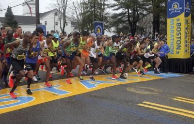 路跑》延賽仍躲不過疫情 124年波士頓馬拉松首度取消