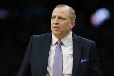 NBA》 誰是尼克隊新教頭? 前灰狼主帥呼聲最高