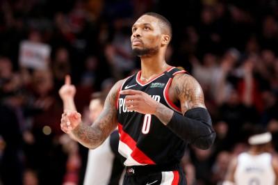 NBA》放話罷賽引議論 拓荒者一哥急滅火