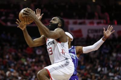 NBA》「瘦版」哈登表現更恐怖? 前球員:能帶領火箭奪冠