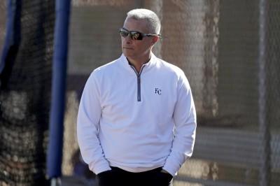 MLB》體壇寒冬皇家總管暖心宣言 前中職洋投大讚:我愛他!