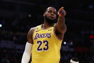 NBA》16強打季後賽?美媒精算奪冠機率選出3大熱門
